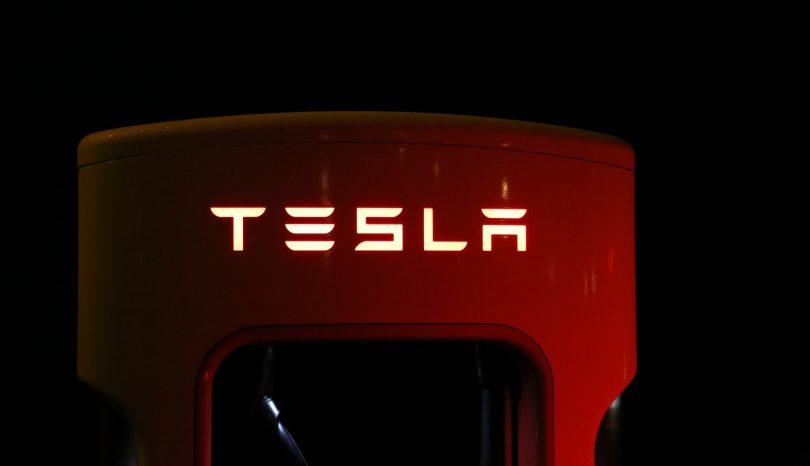 Kinas elbilar ger Tesla en fight