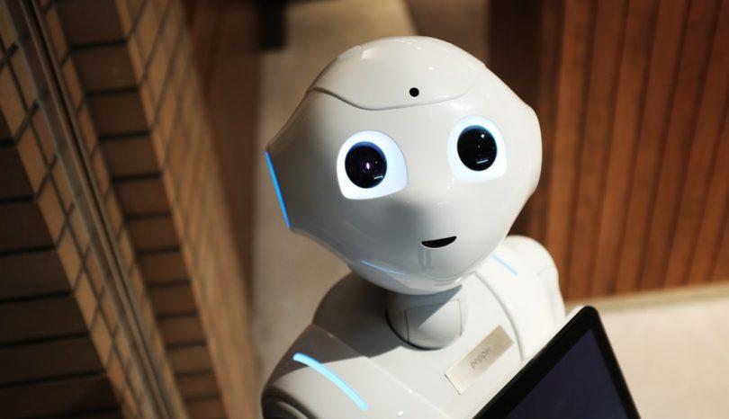 Kina i framkant för artificiell intelligens