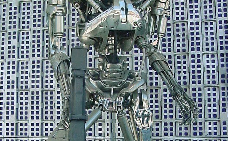 När robotarna tar över