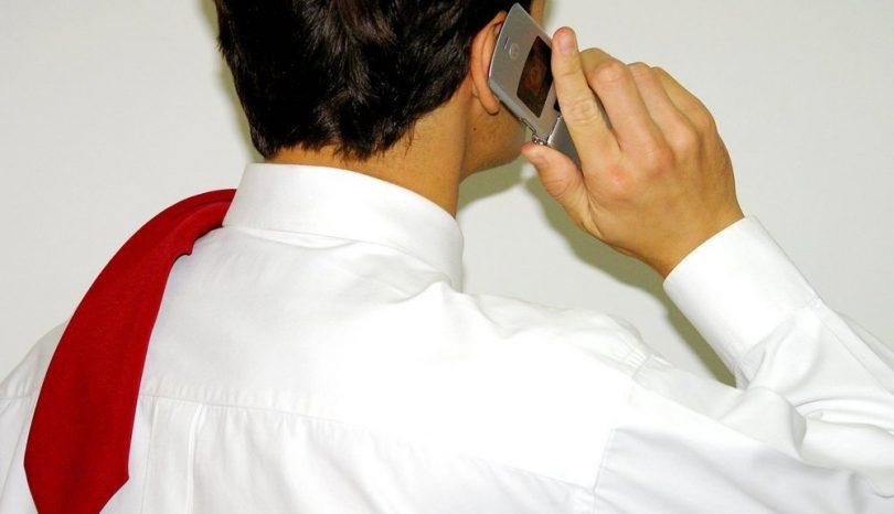 Företagstelefoni och teknologi