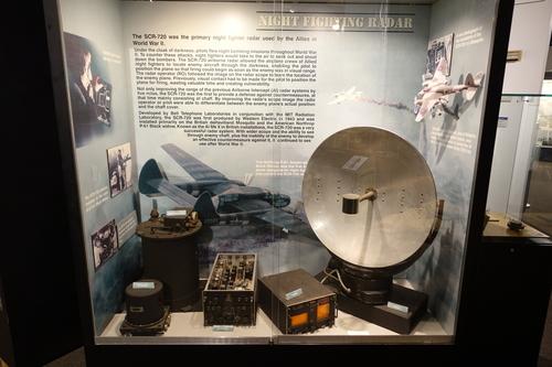 Teknologins betydelse under andra världskriget